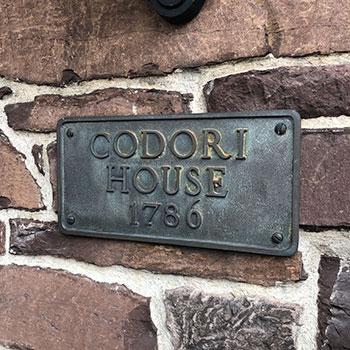 Codori House