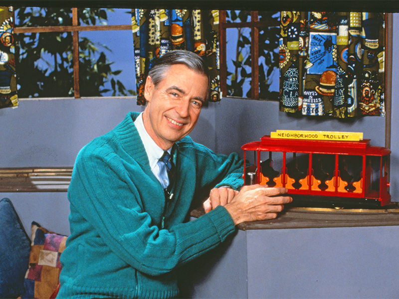 The Legacy Of Mister Rogers Where When