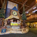 Great Wolf Lodge in the Poconos