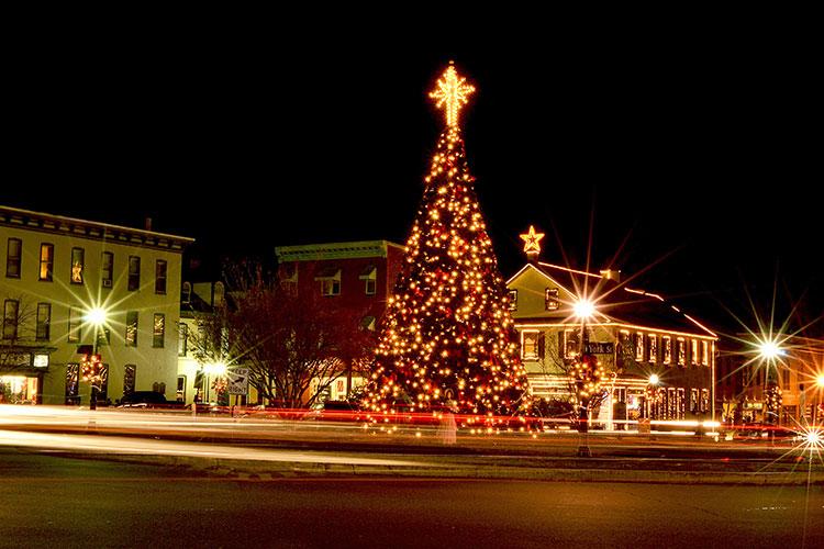 Gettysburg Christmas Festival