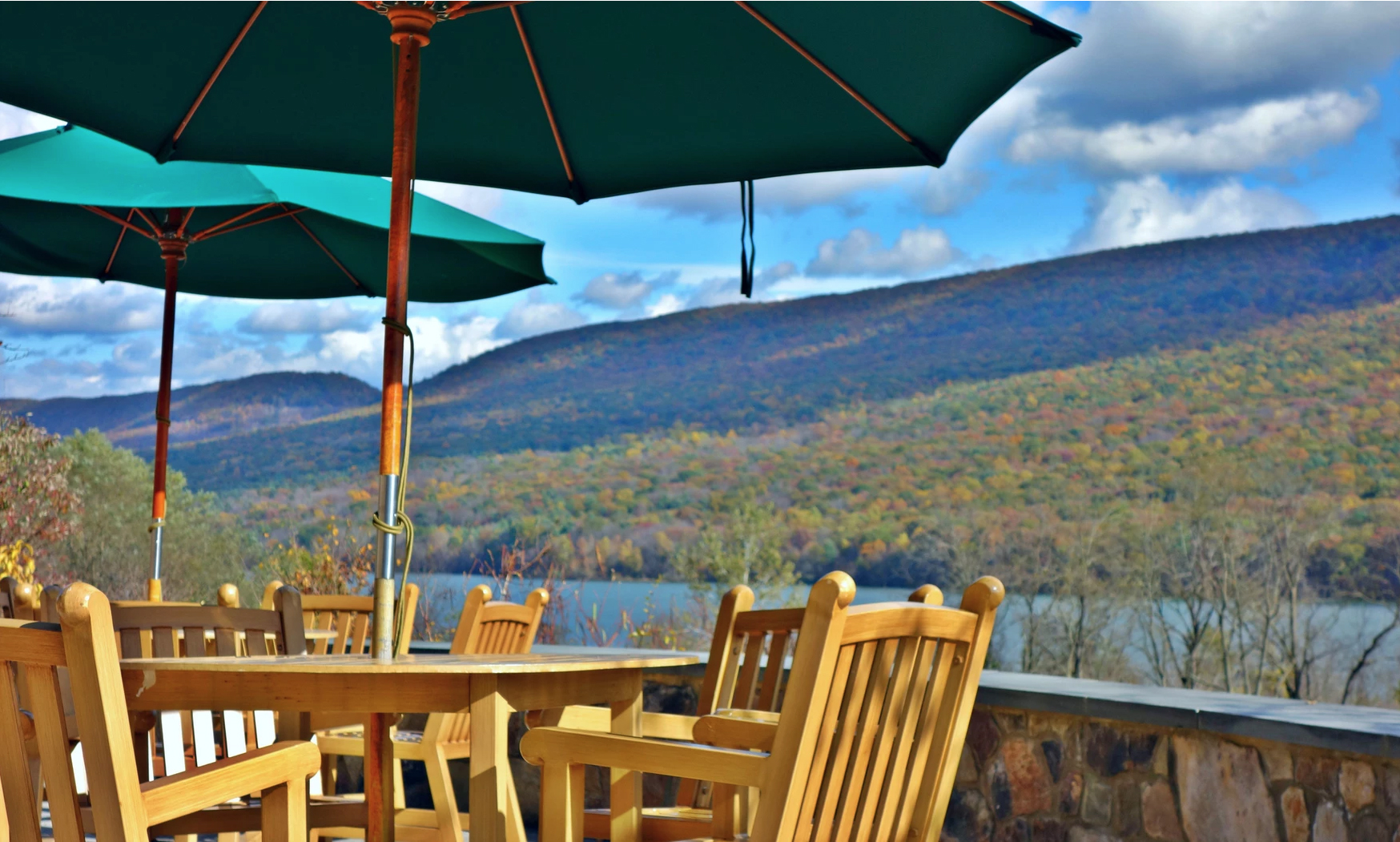 Nature Inn at Bald Eagle