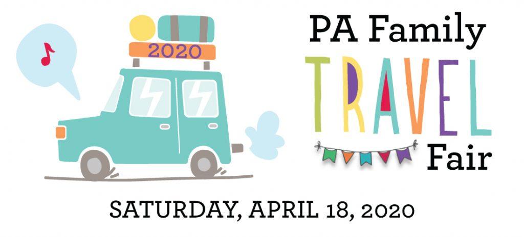PA Family Travel Fair