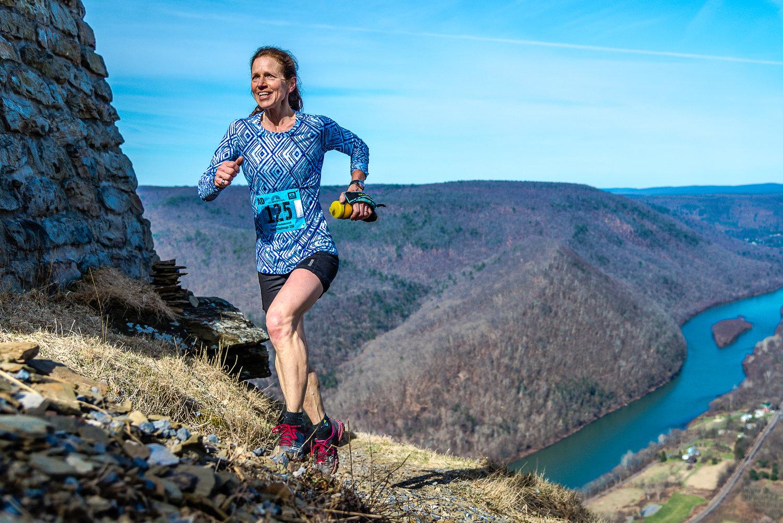 Hyner View Trail Challenge
