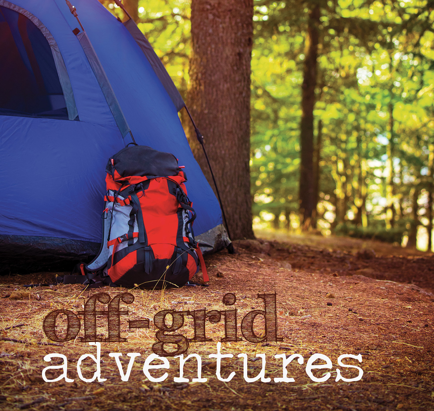 Off Grid Adventures in PA