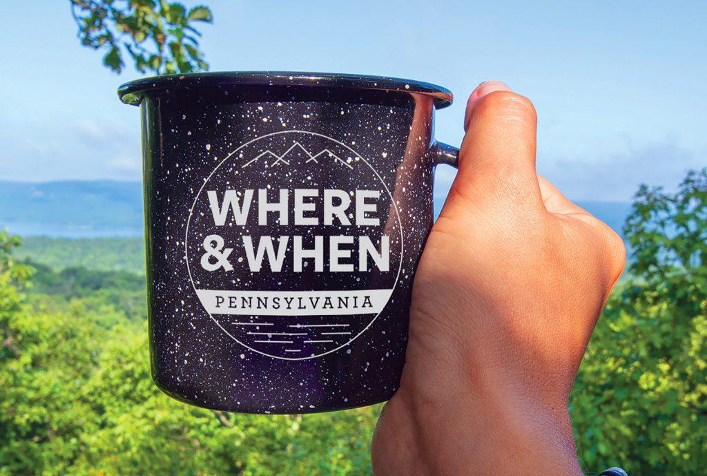 Outdoor Adventures in PA
