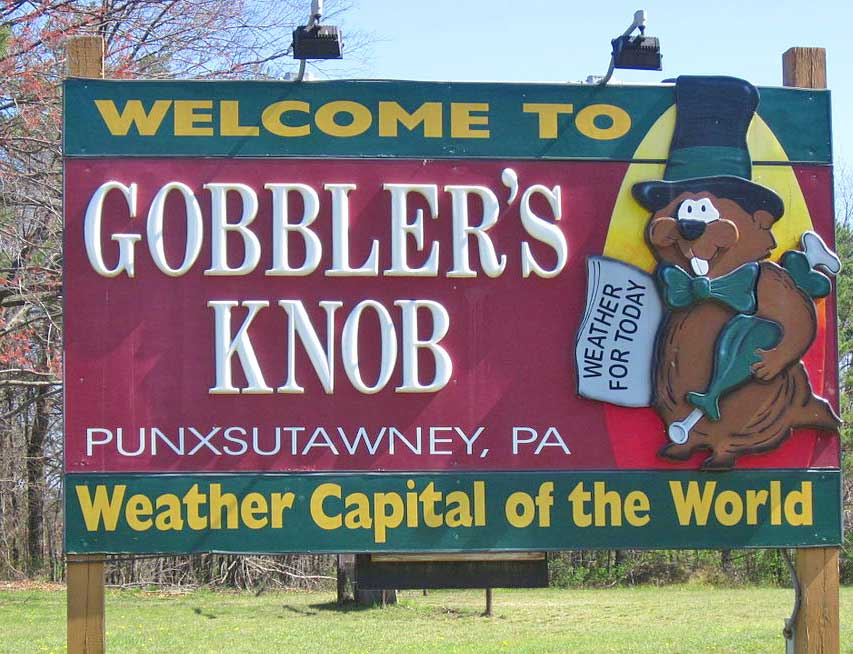 Gobblers Knob