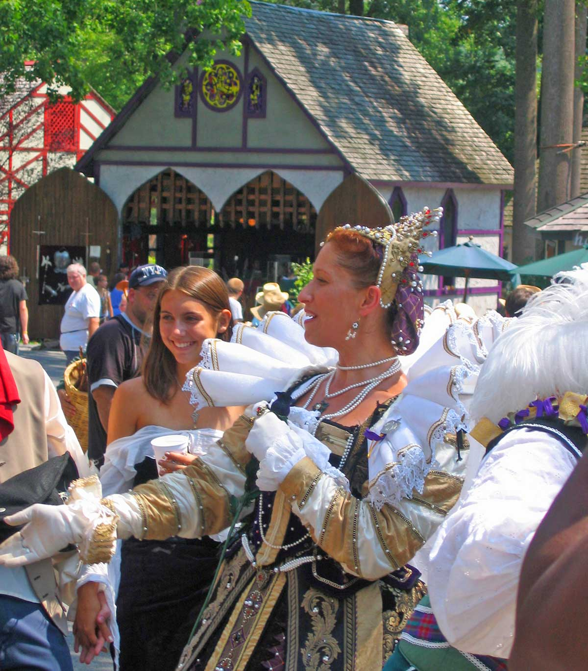 PA Renaissance Faire, Manheim, PA