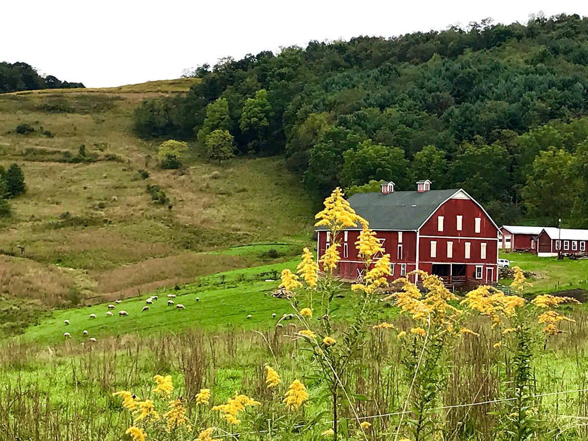 Fort Hill, Somerset County, PA