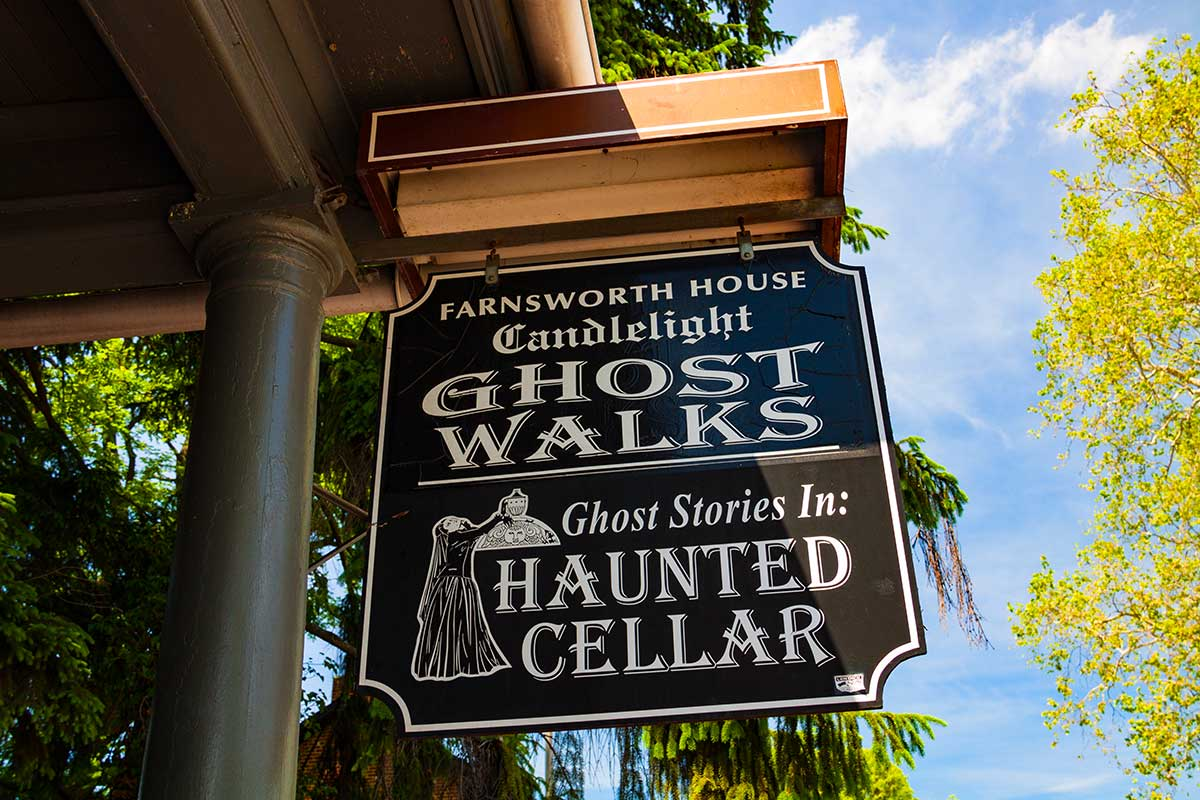 Gettysburg Halloween 2020 Halloween Fun That's All Treat and No Trick | Where & When