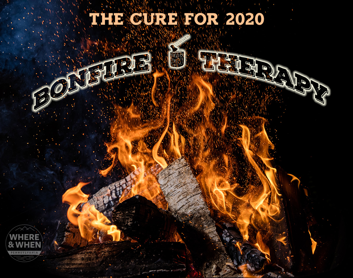 Bonfire Therapy 2020