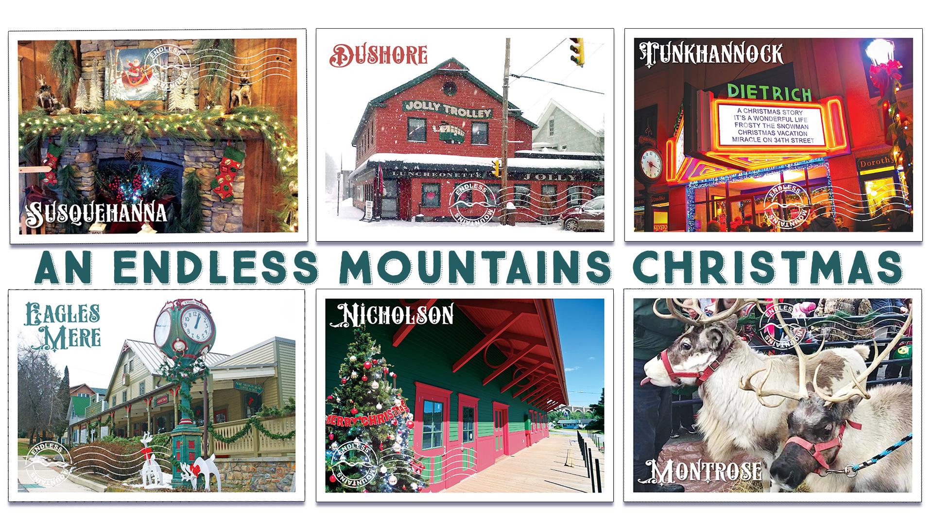 An Endless Mountains Christmas