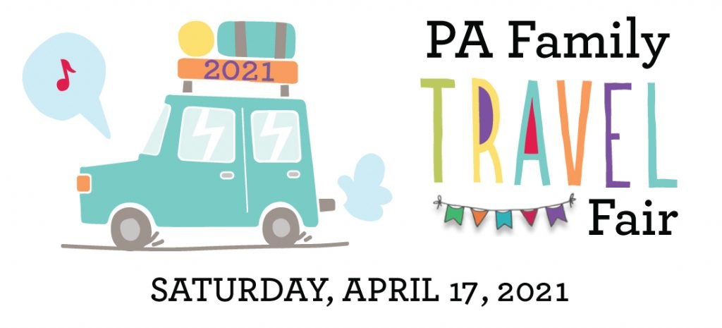 2021- PA Family Travel Fair