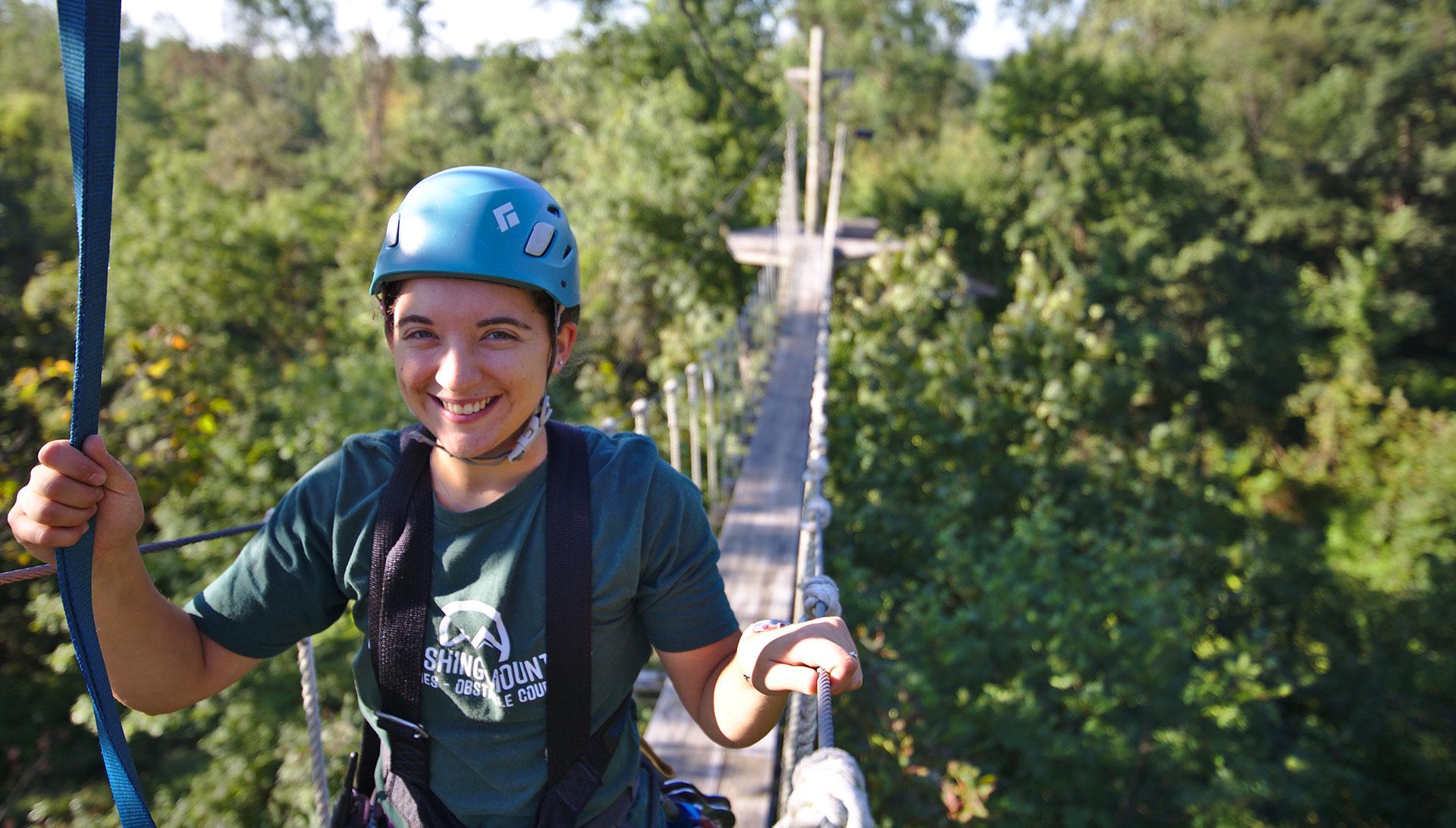 Refreshing Mountain Retreat & Adventure Center