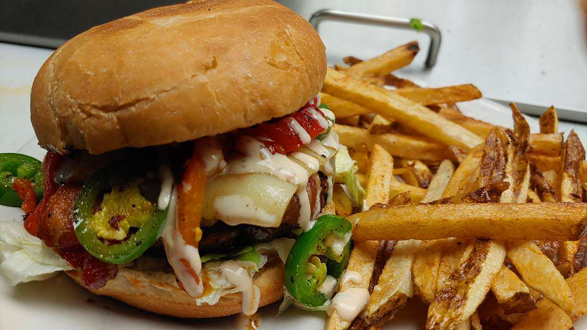Lawrence County Burger Trail