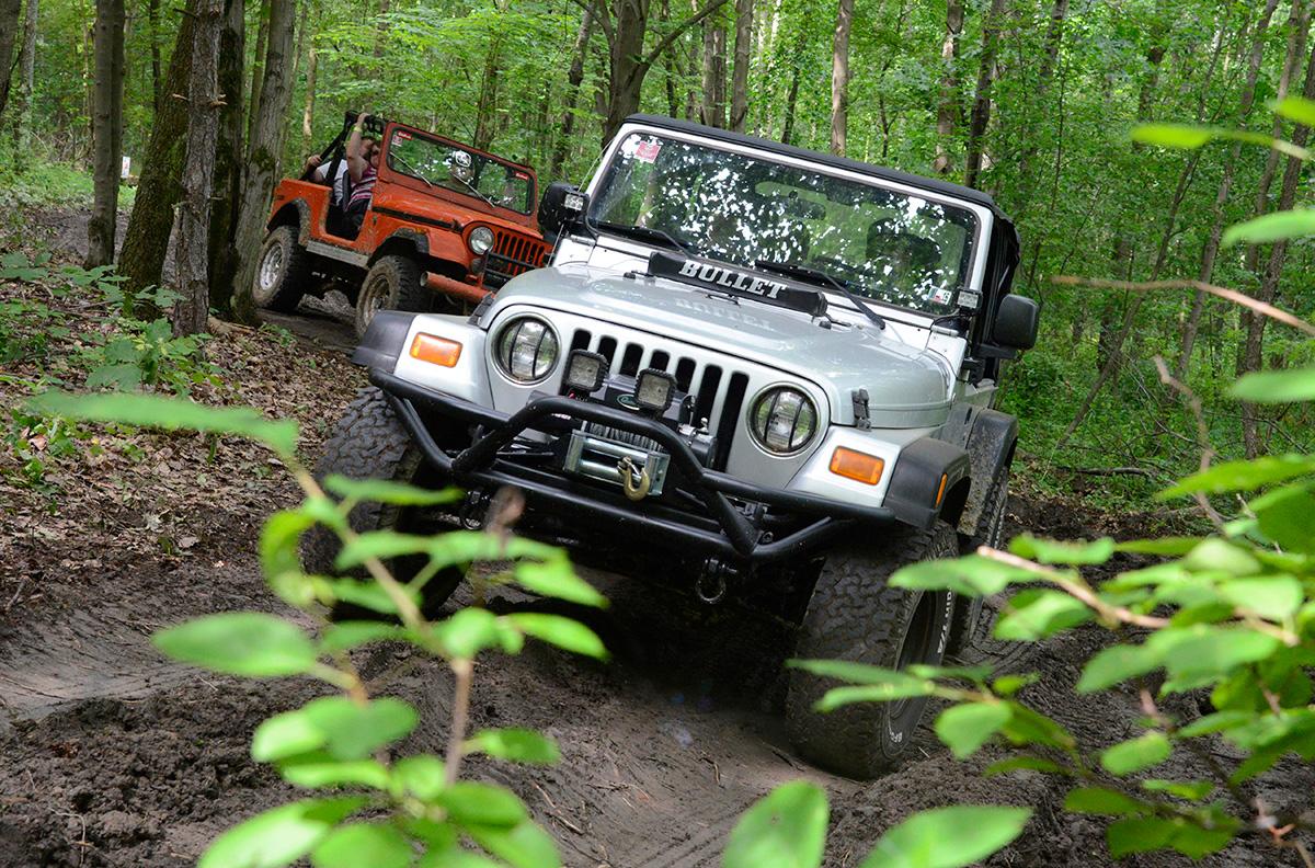 Bantam-Jeep-Heritage-Festival