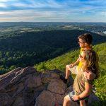 Hawk Rock Overlook