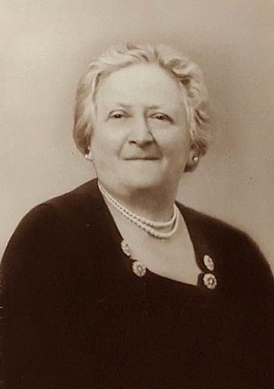 Philomena Ghigiarelli
